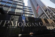 JP Morgan Chase & Co en Nueva Yor