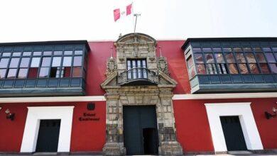 Tribunal Constitucional del Perú