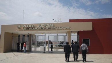 Corte de Sullana