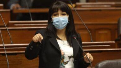 Mirtha Vásquez Chuquilín