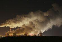 Contaminación por parte de las industrias