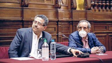 Manuel Merino. Foto.LR