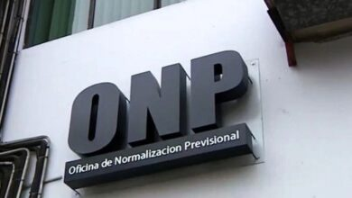 Oficina de la ONP