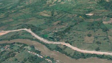 Proyecto Quebradona. Foto. Rdio Nacional de Colombia