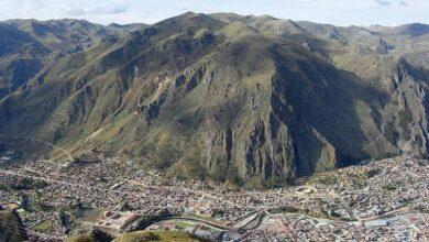 Proyecto afectaria a más de 50 mil pobladores de la ciudad de Huancavelica