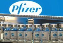Pfizer vacuna