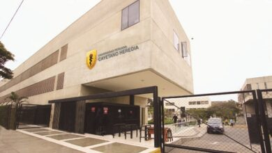 Universidad Cayetano Heredia