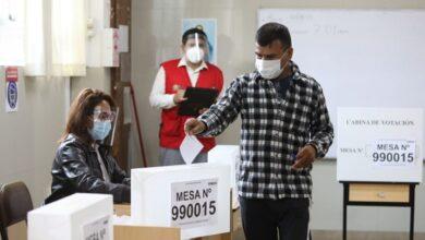 Elecciones 2021. Imagen ilustrativa