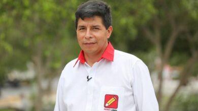 Pedro Castillo Terrones