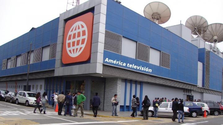 América Televisión